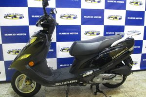 SCOOTER 011