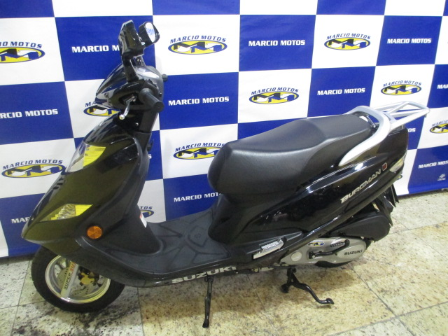 SCOOTER 012